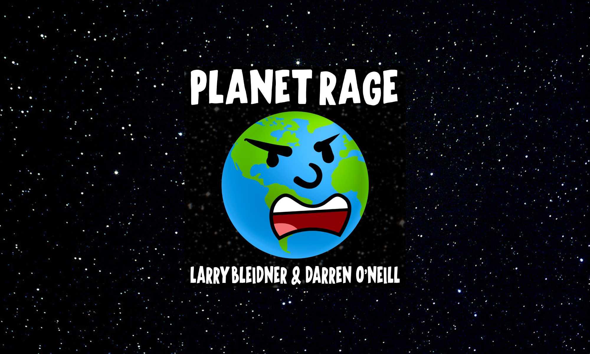 Planet Rage